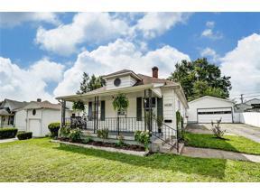 Property for sale at 4020 Arcadia Boulevard, Dayton,  Ohio 45420