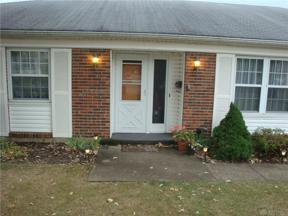 Property for sale at 287 Downing Place, Englewood,  Ohio 45322