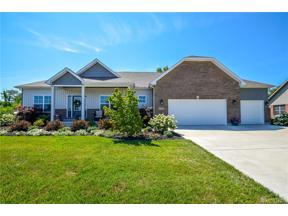 Property for sale at 2334 Worthington Drive, Troy,  Ohio 45373