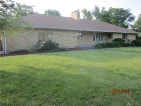 Property for sale at 3299 Hillpoint Lane, Dayton,  Ohio 45414