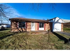 Property for sale at 4821 Meadowvista Drive, Huber Heights,  Ohio 45424