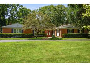Property for sale at 650 Winding Way, Kettering,  Ohio 45419