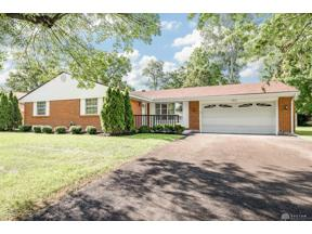 Property for sale at 2832 Marigold Drive, West Carrollton,  Ohio 45449