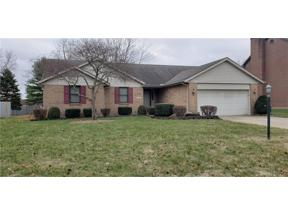 Property for sale at 170 Earnhart Drive, Carlisle,  Ohio 45005