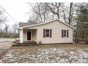 Property for sale at 3110 Omaha Street, Middletown,  OH 45044