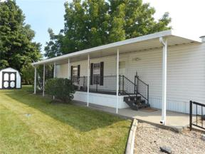 Property for sale at 24 Airstream Dr, West Carrollton,  Ohio 45449