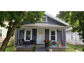 Property for sale at 1817 Baltimore Street, Middletown,  Ohio 45044