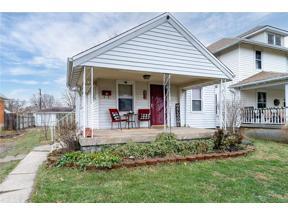 Property for sale at 2934 Whittier Avenue, Dayton,  Ohio 45420