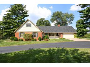 Property for sale at 1009 Mcburney Drive, Lebanon,  Ohio 45036