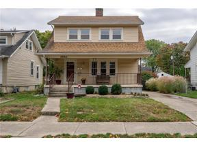 Property for sale at 2644 Westfield Avenue, Dayton,  Ohio 45420