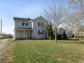 Property for sale at 1181 Diamond Mill Road, Brookville,  Ohio 45309