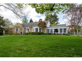 Property for sale at 3249 Sunny Crest Lane, Kettering,  Ohio 45419