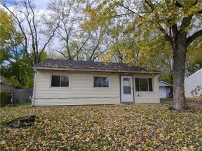 Property for sale at 3749 Brumbaugh Boulevard, Dayton,  Ohio 45416
