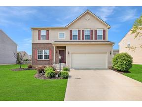 Property for sale at 3262 Witherspoon Drive, Kettering,  OH 45440