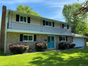Property for sale at 2501 Marscott Drive, Centerville,  Ohio 45440