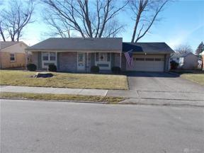 Property for sale at 730 Maplecrest Drive, Troy,  Ohio 45373