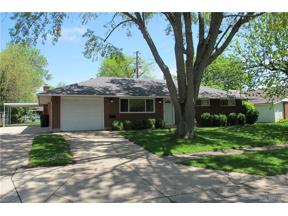 Property for sale at 6354 Chippingdon Drive, Huber Heights,  OH 45424