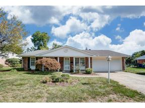 Property for sale at 6770 Glenhills Drive, Englewood,  Ohio 45322