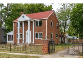 Property for sale at 105 Greene Street, Fairborn,  Ohio 45324