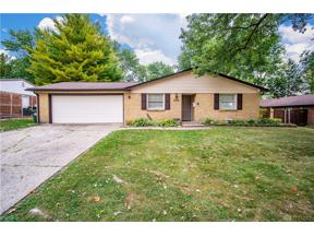 Property for sale at 2088 Lakeman Drive, Bellbrook,  Ohio 45305