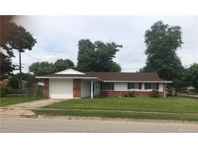 Property for sale at 725 Albert Street, Englewood,  Ohio 45322