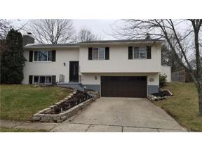 Property for sale at 1313 Black Forest Drive, West Carrollton,  Ohio 45449