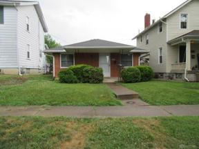 Property for sale at 2912 Kingston Avenue, Dayton,  Ohio 45420