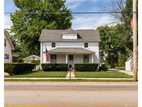 Property for sale at 1537 Dayton Eaton Pike, New Lebanon,  Ohio 45345