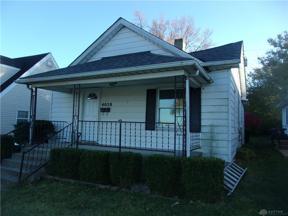 Property for sale at 4028 Arcadia Boulevard, Dayton,  Ohio 45420