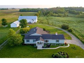Property for sale at 2785 Snodgrass Road, Piqua,  Ohio 45356