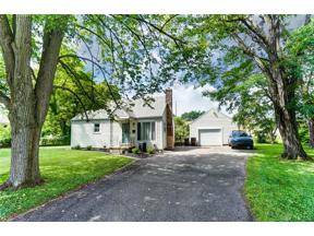 Property for sale at 3609 Claybourne Road, Kettering,  Ohio 45429