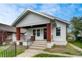Property for sale at 2018 Brookline Avenue, Dayton,  Ohio 45420