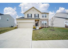 Property for sale at 2463 Sunset Maple Drive, Tipp City,  Ohio 45371