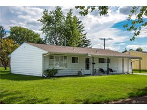 Property for sale at 1538 Sussex Road, Troy,  Ohio 45373