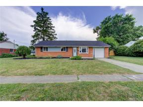 Property for sale at 854 Fitchland Drive, Vandalia,  Ohio 45377