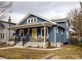 Property for sale at 604 Cecil Street, Springfield,  Ohio 45503