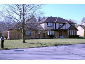 Property for sale at 2900 Merrimont Drive, Troy,  Ohio 45373