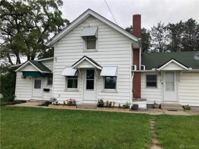 Property for sale at 3583 Us State Route 68 S, Bellefontaine,  Ohio 43311