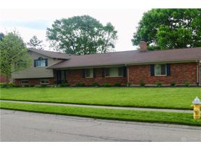Property for sale at 1000 Kentshire Drive, Centerville,  Ohio 45459