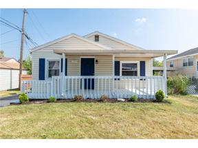 Property for sale at 3104 Hobart Avenue, Kettering,  Ohio 45429