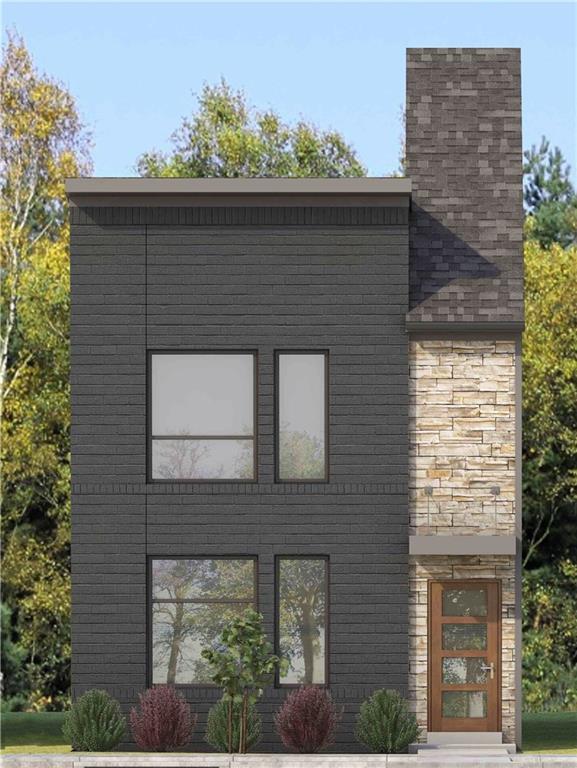 Photo of home for sale at 3854 Duck Creek Road, Cincinnati OH