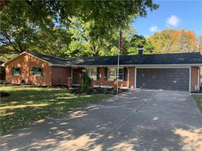 Property for sale at 9460 Country Club Road, Piqua,  Ohio 45356
