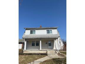 Property for sale at 43 Shadyside Drive, Dayton,  Ohio 45405