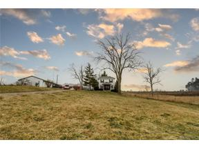 Property for sale at 7266 New Madison-coletwn Road, Greenville,  Ohio 45331