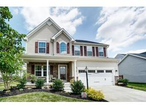 Property for sale at 2519 Blueflag Street, Tipp City,  Ohio 45371