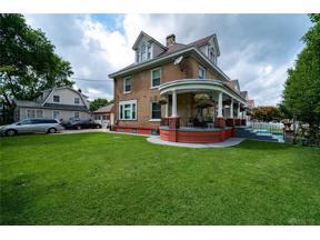 Property for sale at 605 Troy Street, Dayton,  Ohio 45404