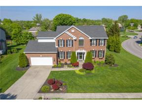 Property for sale at 9537 Gem Stone Drive, Centerville,  Ohio 45458