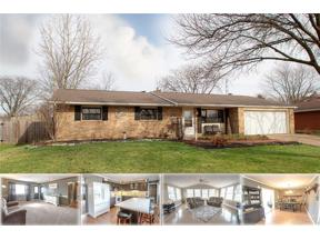 Property for sale at 6066 Deerfield Street, Butler Township,  Ohio 45414