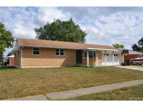 Property for sale at 622 Barbara Drive, Tipp City,  Ohio 45371