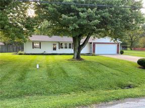 Property for sale at 100 Tillie Lane, New Carlisle,  Ohio 45344